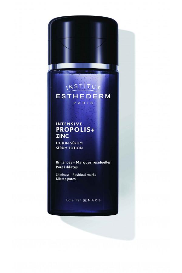 Intensive Propolisz+ Cink tartalmú szérum-lotion