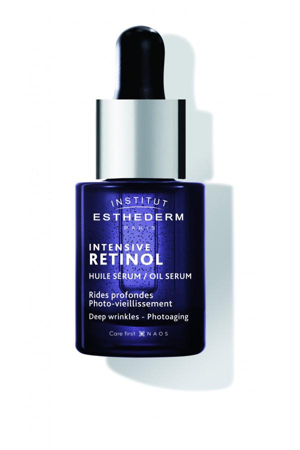 Intensive retinol olajos szérum