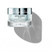 Esthe White éjszakai regeneráló krém pigmentfoltos bőrre